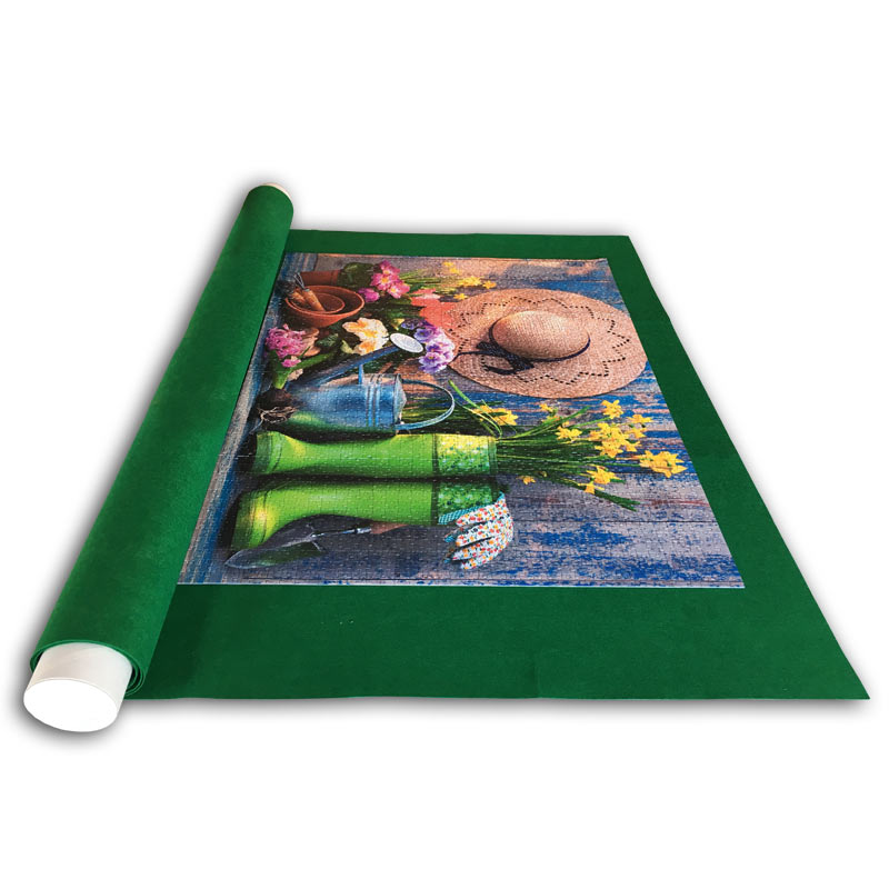jigsaw roll up mat 300 to 6000 pieces grafika 000 mat With tapis puzzle 5000 pieces