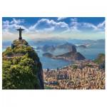 Rio de Janeiro 1000 piece jigsaw puzzle